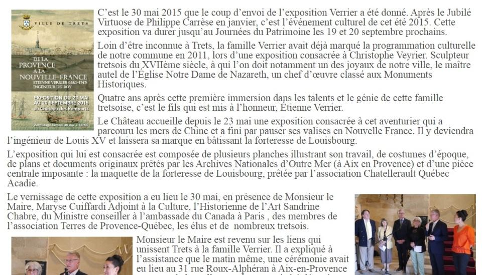 2015.07.01 Site mairie de Trets